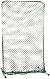 Jugs Lite-Flite Slowpitch Softball Screen by Jugs