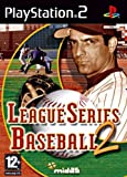 Cheapest League Series Baseball 2 on PlayStation 2