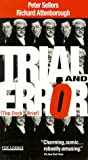 Trial and Error [VHS]