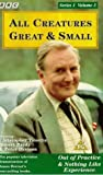 All Creatures Great And Small: Series 1 - Volume 3 [VHS] [1978]