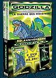 echange, troc Godzilla : Le film / La série animée - Coffret 2 DVD
