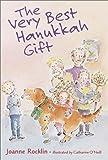 The Very Best Hanukkah Gift (0440415543) by Rocklin, Joanne