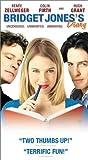 Bridget Jones's Diary [VHS]