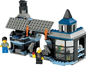 LEGO Harry Potter 4720: Knockturn Alley