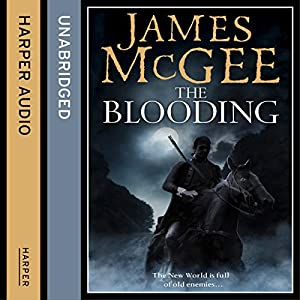 The Blooding | [James McGee]