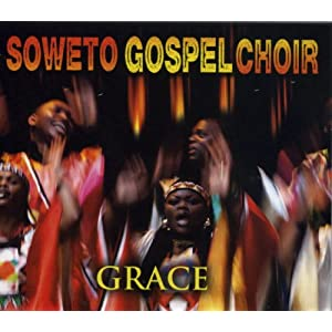 "Featured recording ""Grace"""