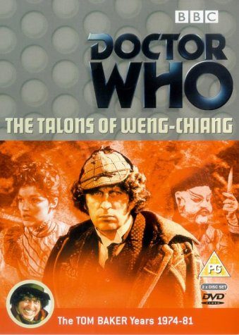 Doctor Who - The Talons Of Weng Chiang [1977]