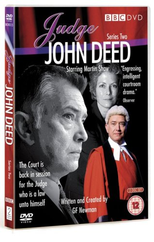 Judge John Deed : Complete BBC Series 2 [2001] [DVD]