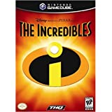 The Incredibles - GameCube