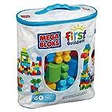 Mega Bloks First Builders Big Building Bag Classic
