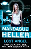 Mandasue Heller Lost Angel