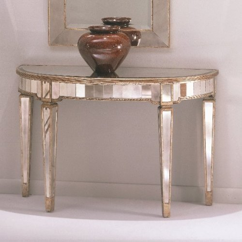 Cheap Bassett Mirror Borghese Console Table 8311-400 (8311-400)
