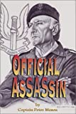Official Assassin: Winston Churchills Sas Hit Team