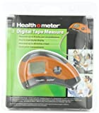 Health O Meter HDTM012DQ-69 Digital Tape Measure