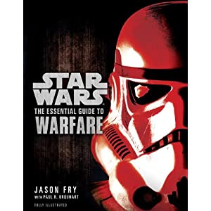 The Essential Guide To Warfare - Jason Fry ,Paul R. Urquhart