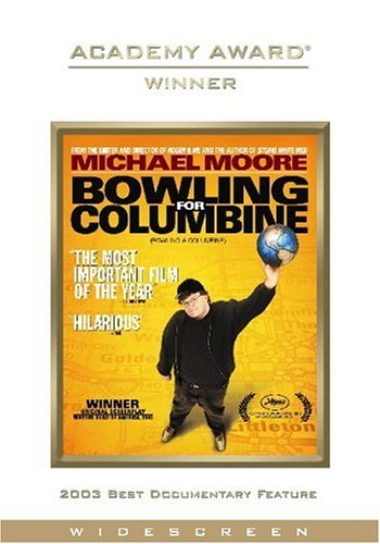 "the issue of gun violence in america in bowling for columbine a documentary by michael moore Michael moore's relation with the nra july 6,  in bowling, michael moore brags that he is a ""lifetime member"" of the nra  to curtail gun violence."