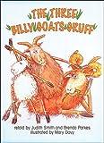 Three Billy Goats Gruff Big Book (Literacy Links Plus Big Books Fluent)