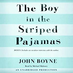 The Boy in the Striped Pajamas | [John Boyne]