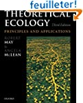 Theoretical Ecology: Principles and A...