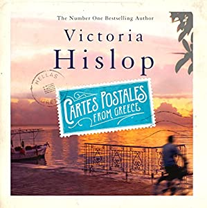 Cartes Postales from Greece Audiobook