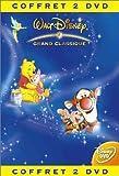 echange, troc Coffret Winnie 2 DVD : Les Aventures de Winnie l'Ourson / Les Aventures de Tigrou