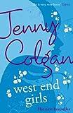 West End Girls (0316731218) by Jenny Colgan