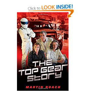 The Top Gear Story - Martin Roach