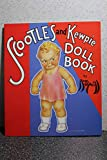 Scootles and Kewpie Doll Book