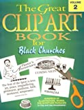 Great Clip Art Book for Black Churches (0687005760) by Abingdon Press
