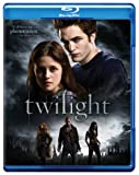 Cover art for  Twilight [Blu-ray]