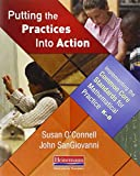 img - for Putting the Practices Into Action: Implementing the Common Core Standards for Mathematical Practice, K-8 book / textbook / text book