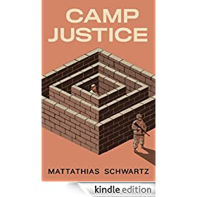 Camp Justice (Kindle Single)