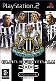 echange, troc Newcastle United Club Football 2005 [ Playstation 2 ] [Import anglais]