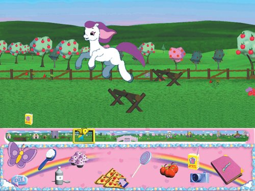 Download My Little Pony Friendship Gardens Pc Game Idmat