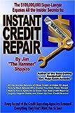 51SDJTS55AL. SL160  Instant Credit Repair