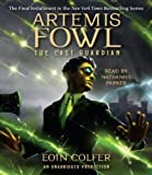Eoin Colfer Artemis Fowl 8: The Last Guardian by Colfer, Eoin on 10/07/2012 Unabridged edition