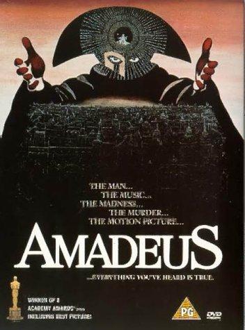 Amadeus [1985] [DVD] [1984]