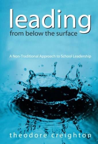 Leading From Below the Surface: A Non-Traditional...