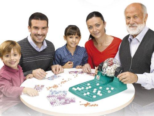 Imagen principal de Chicos 20902 - Loteria Automatica Lujo Plus (24 Cartones)