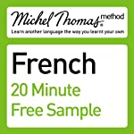 Michel Thomas Method: French Course Sample | Michel Thomas