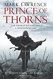 Prince of Thorns (The Broken Empire, Book 1) (Broken Empire 1)
