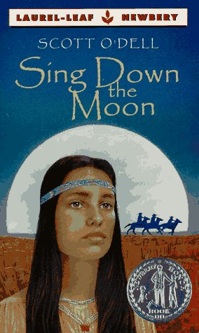Sing Down the Moon Free Book Notes, Summaries, Cliff Notes and Analysis