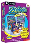 Zoombinis Special 3 CD Pack (Maths Jo...