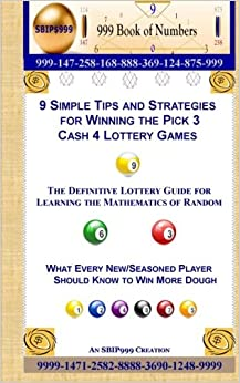 4 digit lottery strategies scam school math