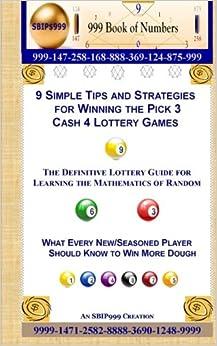 4 digit lottery strategies winning lotto max