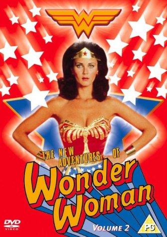 Wonder Woman – Vol. 2 [DVD] [1978]