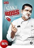 Cake Boss: Season 3 [DVD] [Edizione: Regno Unito]