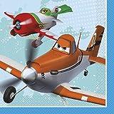 Disney Planes 44802 Planes Luncheon Napkins