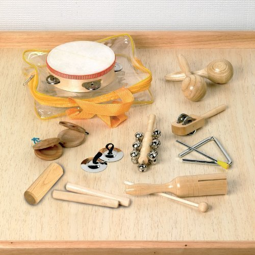 10-piece-percussion-set