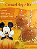 Disney Mickey Mouse Caramel Apple Kit